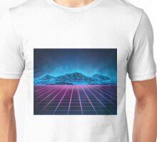 Sci-fi space Unisex T-Shirt