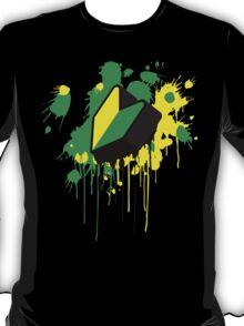 Wakaba 3D T-Shirt