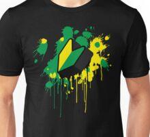 Wakaba 3D Unisex T-Shirt
