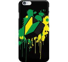 Wakaba 3D iPhone Case/Skin