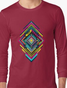The 1980s Long Sleeve T-Shirt