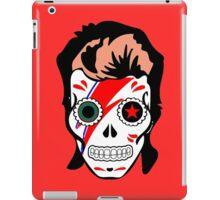 Bow-Skull iPad Case/Skin