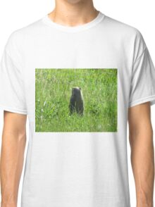 Better look behind you!! Classic T-Shirt
