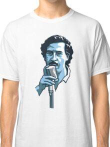 Pablo Escobar 2 Classic T-Shirt