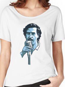 Pablo Escobar 2 Women's Relaxed Fit T-Shirt