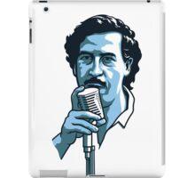 Pablo Escobar 2 iPad Case/Skin