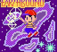 Earthbound  by graceann17