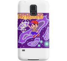 Earthbound  Samsung Galaxy Case/Skin