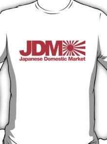 Japanese Domestic Market JDM (1) T-Shirt