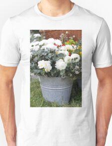 flower in spring Unisex T-Shirt