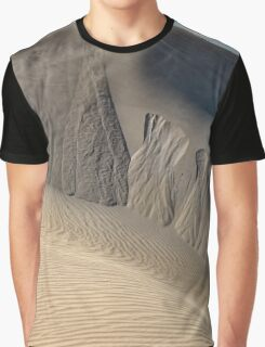 A Moment of Movement II Graphic T-Shirt