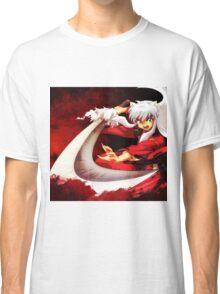 Inuyasha  Classic T-Shirt