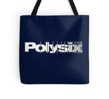 Polysix Tote Bag