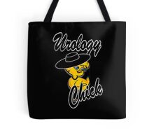 Urology Chick #4 Tote Bag