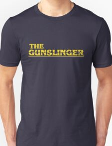 The Gunslinger - The Dark Tower - First Edition  Unisex T-Shirt