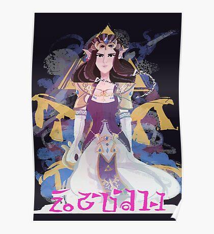 Princess of Light Poster