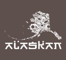 AK1 ALASKAN by JASON LUCAS