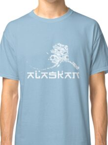AK1 ALASKAN Classic T-Shirt