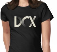 DIXIE CHICKS Womens Fitted T-Shirt