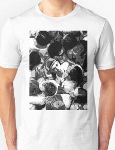 David Bowie Unisex T-Shirt