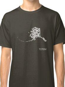 AK1 TOTEM Classic T-Shirt