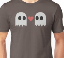 GHOST LOVE. Unisex T-Shirt