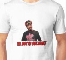 Mookie betts Ya betts Believe! Unisex T-Shirt