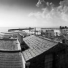 Roofs of Ramsgate by VanOostrum