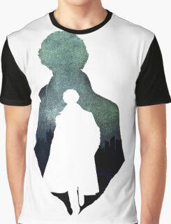 SHERLOCK Graphic T-Shirt