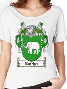 Butcher (Cork) Women's Relaxed Fit T-Shirt