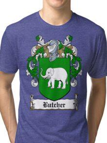 Butcher (Cork) Tri-blend T-Shirt