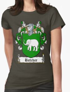 Butcher (Cork) Womens Fitted T-Shirt