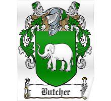 Butcher (Cork) Poster