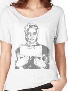 Jailhouse Rock Women's Relaxed Fit T-Shirt