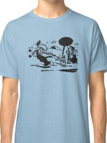 Pulp Fiction - Krazy Kat Classic T-Shirt