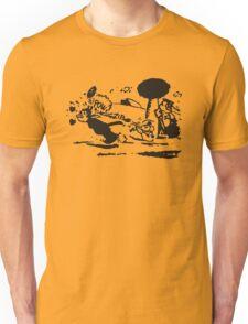 Pulp Fiction - Krazy Kat Unisex T-Shirt