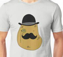 Sir Spiffy Spud Unisex T-Shirt