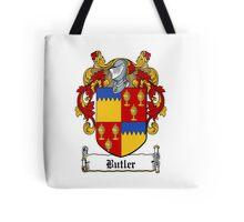 Butler (Chief Butler of Ireland) Tote Bag