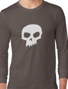 Toy Story - Sid's Skull Long Sleeve T-Shirt
