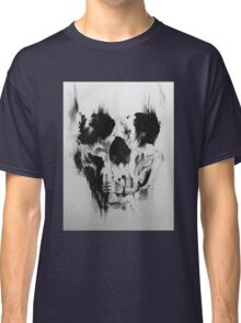 Another skull optic illusion Classic T-Shirt