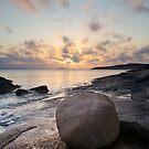 Subtle Glory at Alexander Bay by Alex Fricke