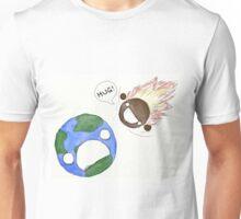 Hugs for Earth Unisex T-Shirt