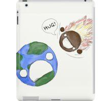 Hugs for Earth iPad Case/Skin
