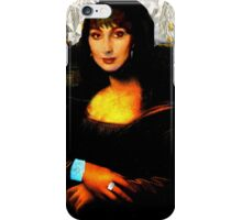Mona Cher iPhone Case/Skin