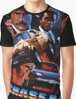 Chase H.Q. Graphic T-Shirt