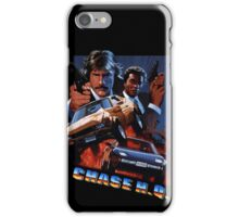 Chase H.Q. iPhone Case/Skin