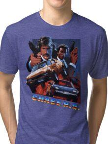 Chase H.Q. Tri-blend T-Shirt