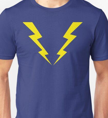 Lightning Lad Lazy Cosplay Unisex T-Shirt