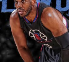 Chris Paul - Hollywood Showtime Sticker