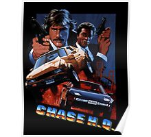 Chase H.Q. Poster